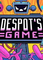 暴君的游戏(Despot's Game)PC破解版v0.2.0.6