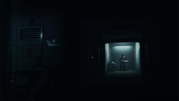 恐怖医院VR截图1