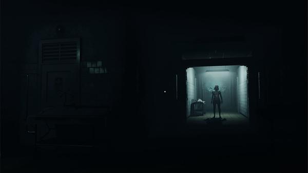 恐怖医院VR截图2
