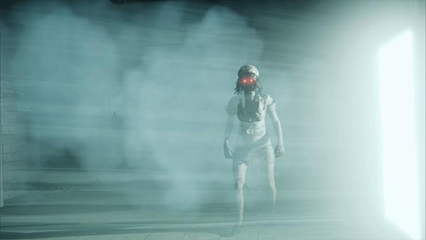 恐怖医院VR截图3