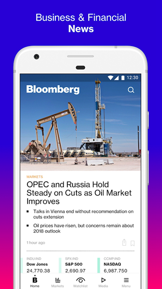 Bloomberg截图0