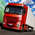 美国卡车模拟器2021无限货币版