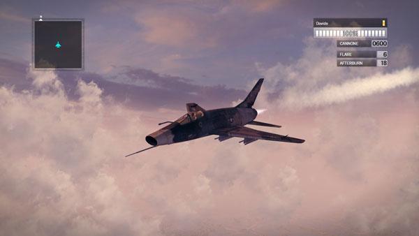 空中冲突越南游戏截图