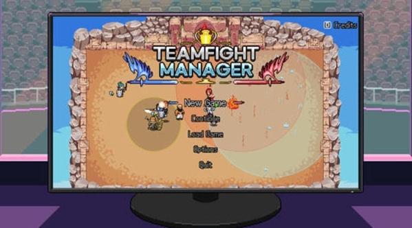团战经理游戏图片2