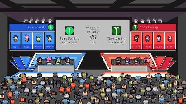 团战经理游戏图片3