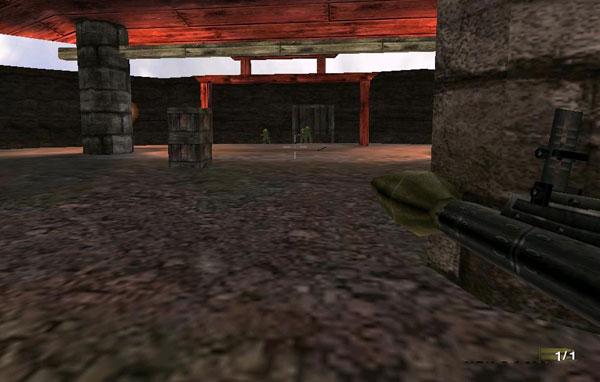越南特种兵2游戏截图