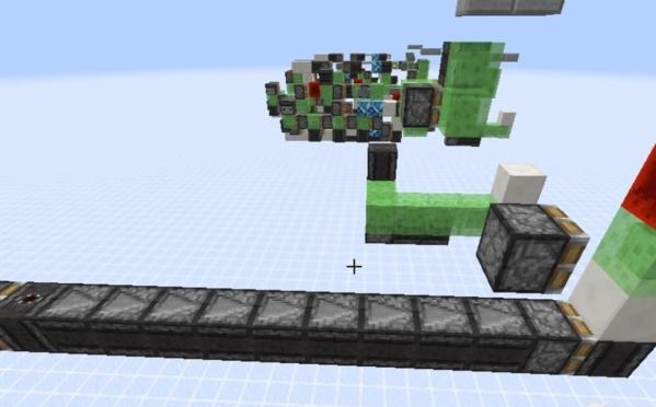 我的世界机械动力盾构机图4