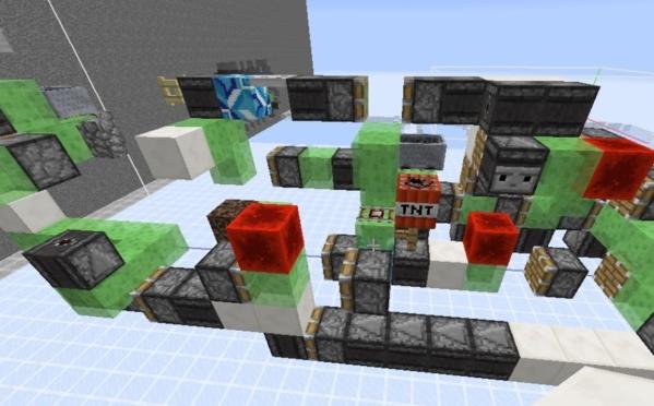 我的世界机械动力盾构机图5