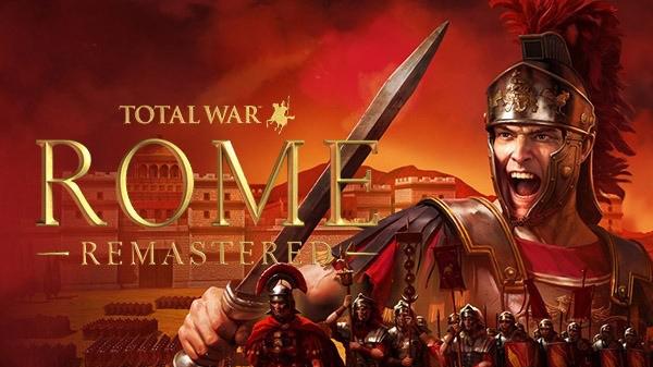罗马全面战争重制版游戏图片