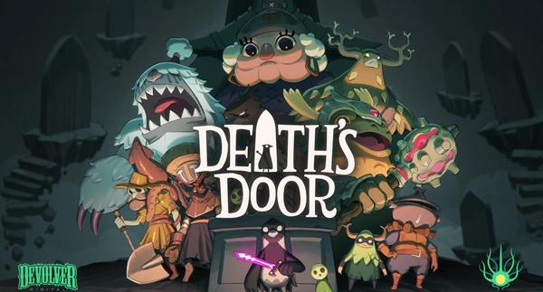 死神之门游戏图片