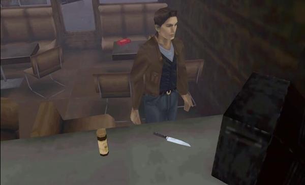 寂静岭1游戏图片3