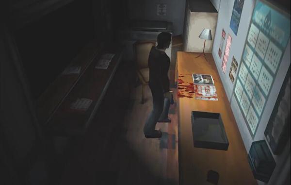 寂静岭1游戏图片4