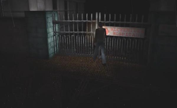 寂静岭1游戏图片6