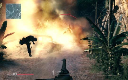 狙击手幽灵战士游戏截图1