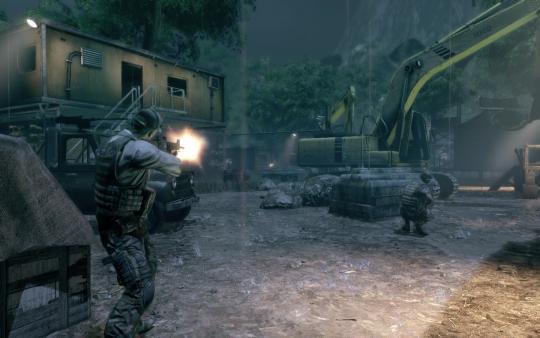 狙击手幽灵战士游戏截图4