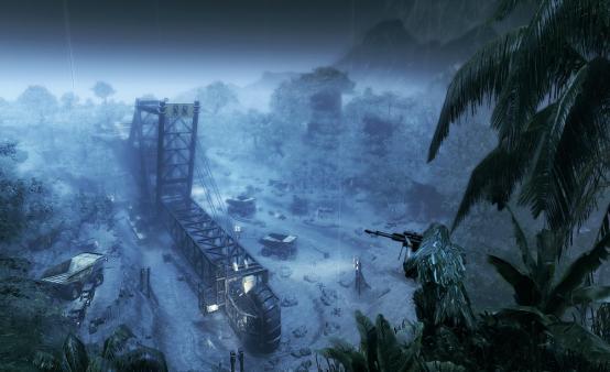 狙击手幽灵战士游戏截图6