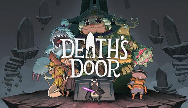 死亡之门截图