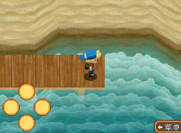 牧场物语养育你的小岛游戏截图6
