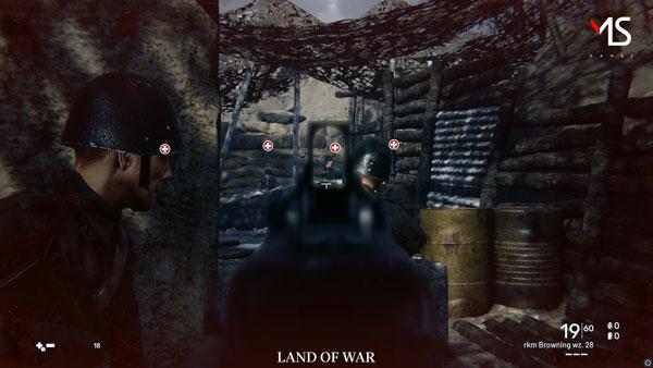 战地:开端截图1