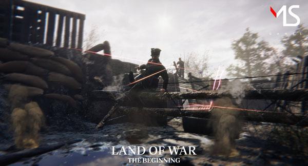 战地:开端截图3