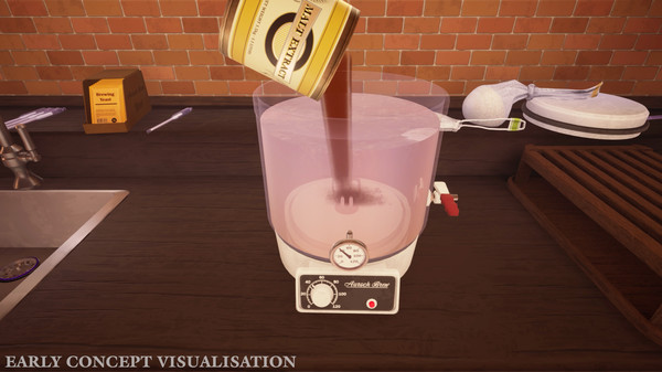酿酒大师图片2