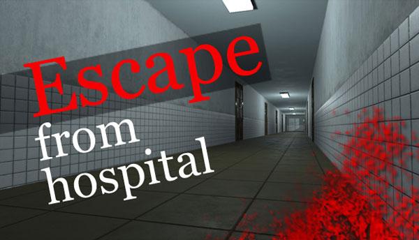 逃离医院截图