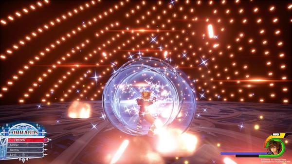 王国之心3游戏图片2