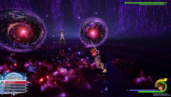 王国之心3游戏图片3
