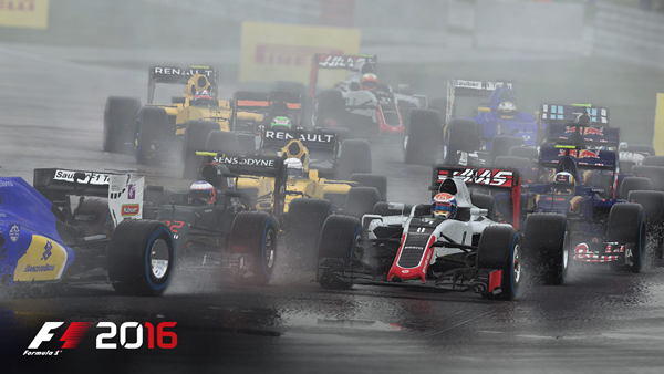 F1 2016游戏图片2