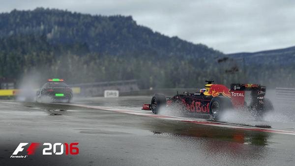 F1 2016游戏图片1