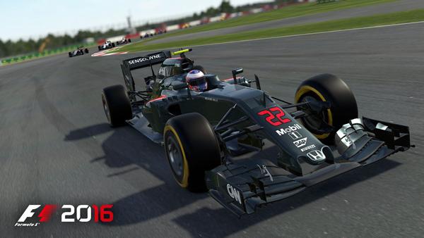 F1 2016游戏图片4