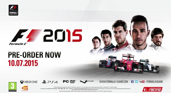 F1 2015游��D片1