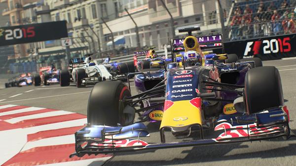F1 2015游��D片2