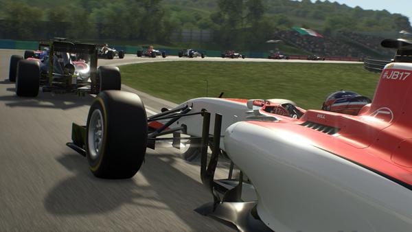 F1 2015游��D片4