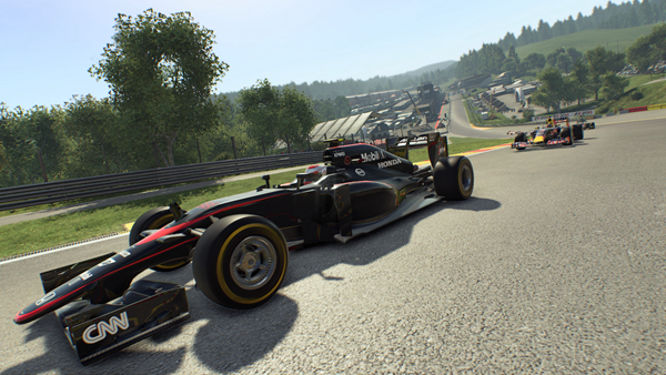 F1 2015游��D片5