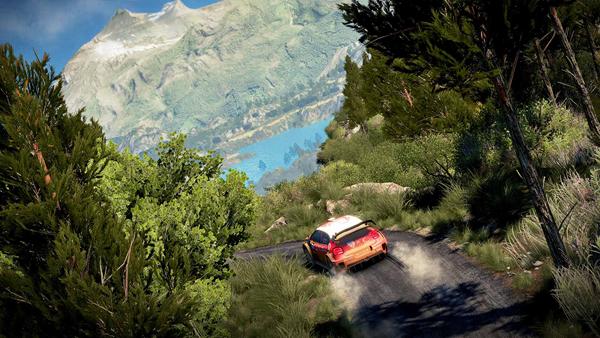 WRC7游戏图片3