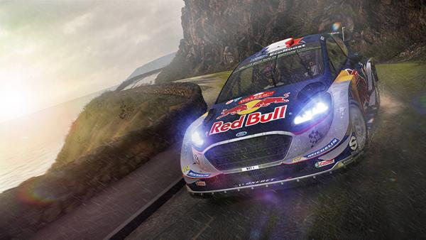 WRC7游戏图片4