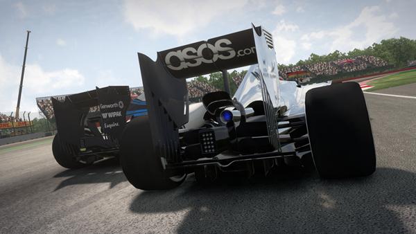 F1 2014游戏图片3