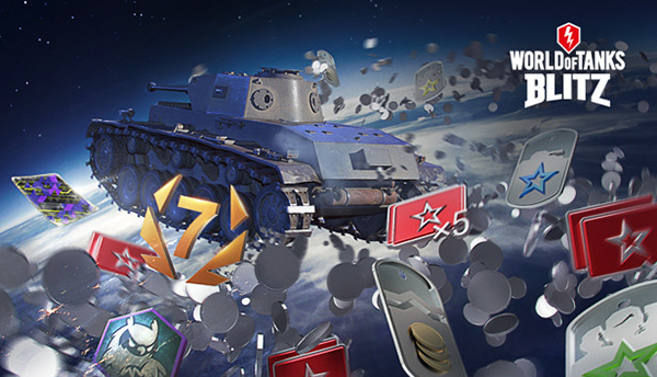 坦克世界:闪电战图片4