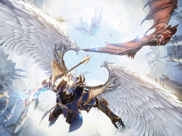全民奇迹2大天使宝藏图