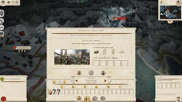 罗马:全面战争重制版图片3