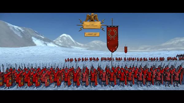 罗马:全面战争重制版图片4