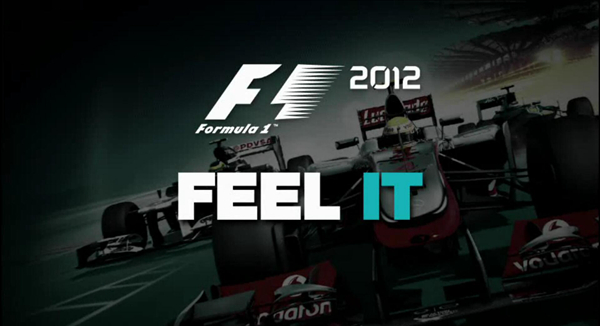 F1 2012游��D片1