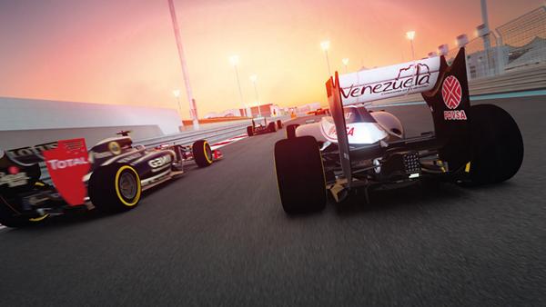 F1 2012游��D片5