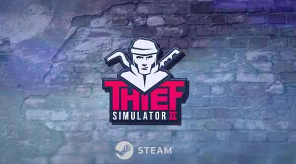 小偷模拟器2游戏图片