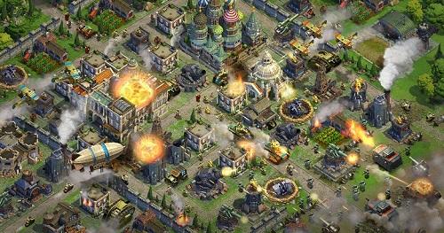 战争与文明图片3