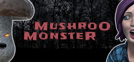 蘑菇怪兽游戏图片