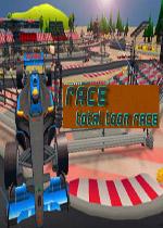 赛车:总卡通竞赛(Race-Total Toon Race)PC破解版