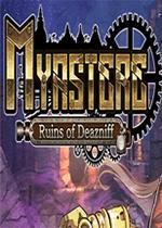 迈亚斯特-迪兹尼夫废墟-(Myastere -Ruins of Deazniff-)PC中文版