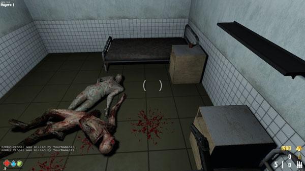 逃离医院截图2
